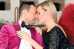Serdar Ortaç ile Chloe Loughnan boşanıyor mu? İlk açıklama geldi!
