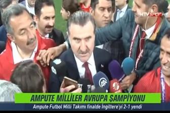 Erdoğan'dan telefonda ilginç çıkış: