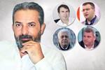 Akif Beki Sözcü davasında tanıklık yapan 4 yazarı topa tuttu: Yaftacıların rezilliği tescillendi!