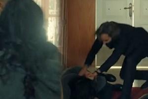 İstanbullu Gelin'deki aile içi şiddet sosyal medyayı ayağa kaldırdı