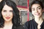Fİ'nin yazarı Azra Kohen'den Başak Sayan'a