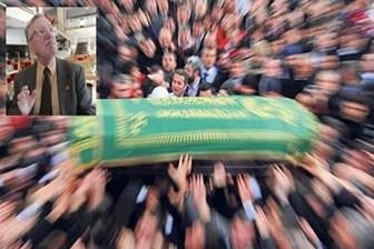 Hürriyet Gazetesi'nin acı kaybı! Usta yazar hayata veda etti!