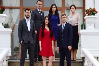 'Kanatsız Kuşlar' dizisine yeni oyuncu! (Medyaradar/Özel)