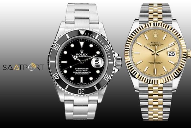 Rolex Saat Fiyatları