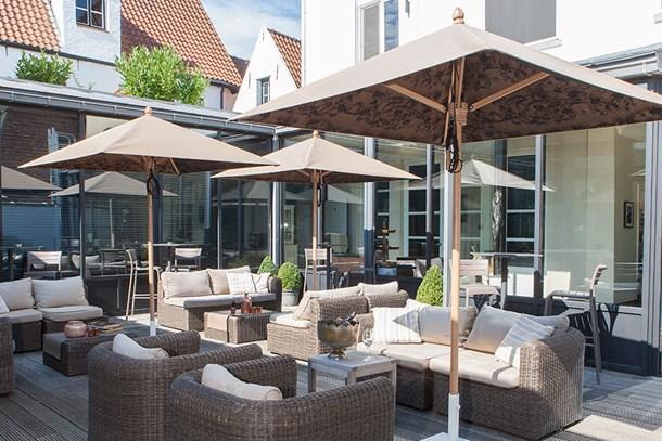 En Uygun Cafe Şemsiyesi Seçimi