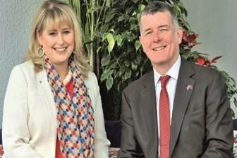 İngiltere Büyükelçisi Richard Moore açıkladı: Bana