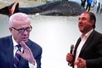 Ertuğrul Özkök Yiğit Bulut'u topa tuttu: Söyle bay baştelekinetik...O balinayı oraya telekinezi ile mi koydular?