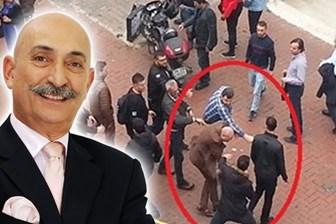 Osman Tanburacı'ya saldıran sürücü hakkında flaş gelişme!