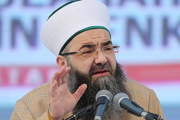 Cübbeli Ahmet Hoca'dan Akit Tv'ye tepki: Çizgi olmazsa ne olur?