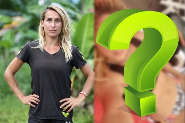 Eşinden boşanan Survivor Sema'nın son hali şaşırtıyor!