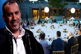 Haluk Levent'in bu sözleri çok konuşulacak: Cumhurbaşkanlığı davetindeki yemekleri gördükçe içim gidiyor