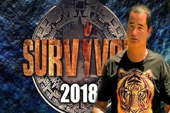 Acun Ilıcalı'ya büyük şok! RTÜK'ten Survivor'a yakın takip!