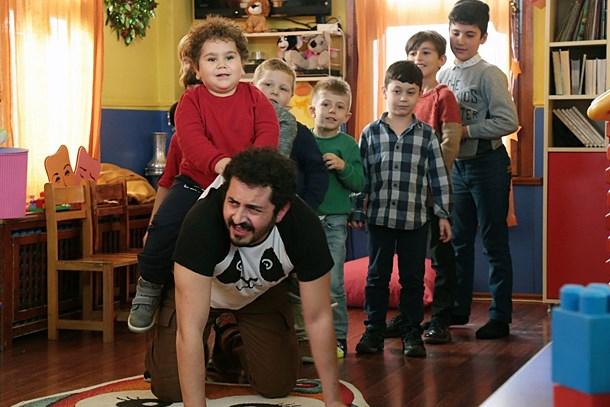 Çocuktan Al Haberi'nin minikleri Klavye Delikanlıları'nda! (Medyaradar/Özel)