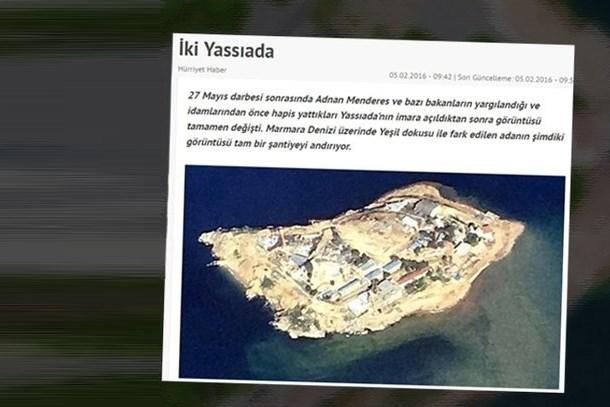 Medyada Yassıada savaşları! Sabah'tan Hürriyet'e ağır suçlama!