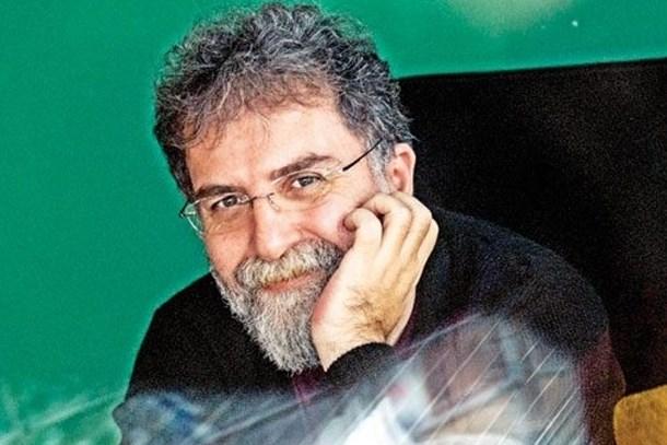 Ahmet Hakan polemiksiz bir diyara göç ediyor: Melih'siz, cam filmsiz, Reza'sız...