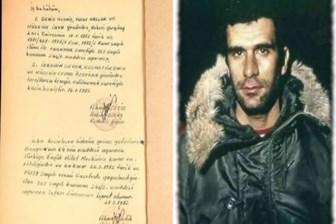Deniz Gezmiş'in idam hükmü açık artırmayla satıldı... 'Teslim alır almaz yırtacağım'