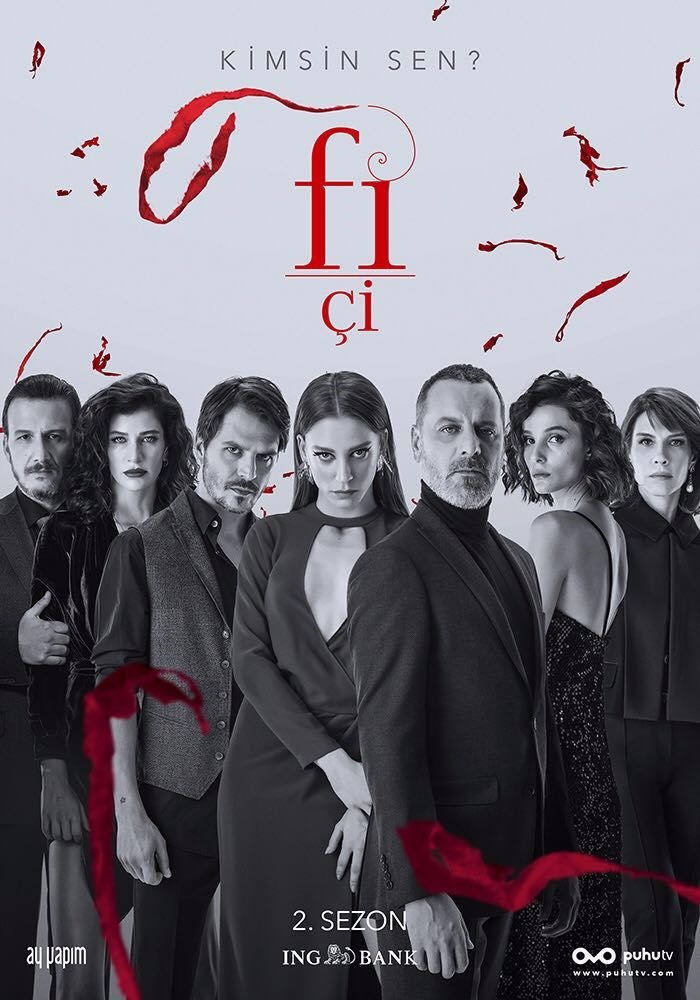 Fi dizisinin yeni sezonu Çi'de karakterler ters köşe yapacak