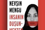 Konuşmaktan canı yanmıştı! Nevşin Mengü'den olay kitap! (Medyaradar/Özel)