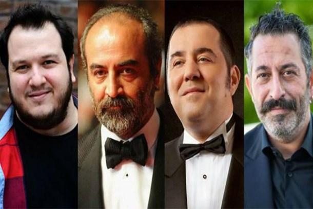 Yılmaz Erdoğan'dan Cem Yılmaz'a yanıt: O yarışı ne zaman yapmış?