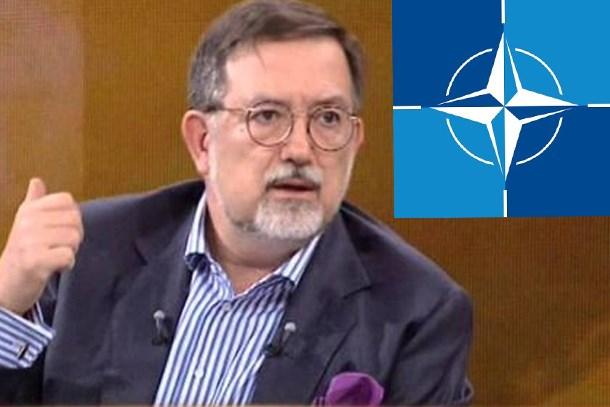 Murat Bardakçı NATO skandalını ortaya çıkaran ismi yazdı: Farkettiği anda binbaşının ilk tepkisi...