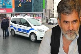 Son dakika! İstanbul'da gazeteciye silahlı saldırı!