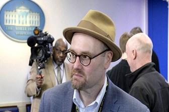 NYT'nin Beyaz Saray muhabiri görevden uzaklaştırıldı