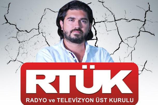 RTÜK'ten flaş Rasim Ozan Kütahyalı kararı!