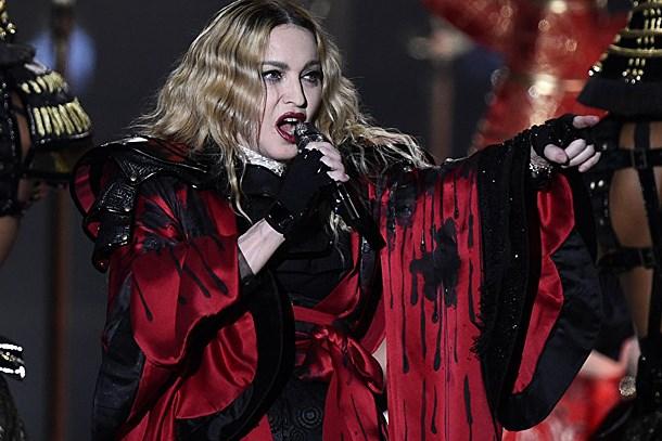 Madonna'nın 108 çıplak fotoğrafı açık artırmaya çıkıyor!
