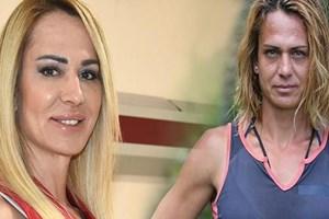 Survivor Nagihan'a kötü haber! Eşini bıçaklamaktan...