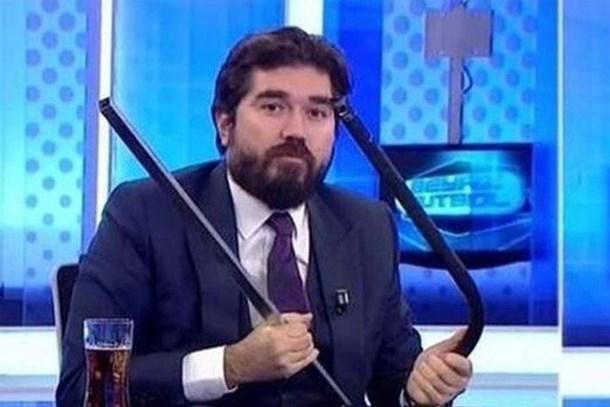 Rasim Ozan Kütahyalı Twitter'dan günah çıkardı: