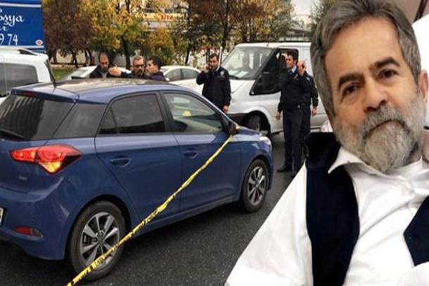 Akit TV yorumcusunu vuran kişi yakalandı!