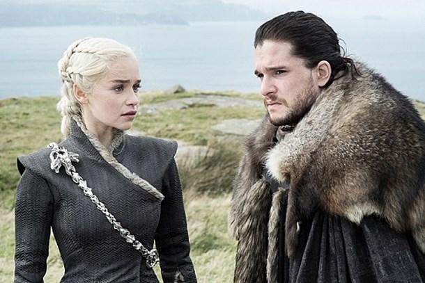 Game of Thrones bölümlerini çalıp fidye istedi!