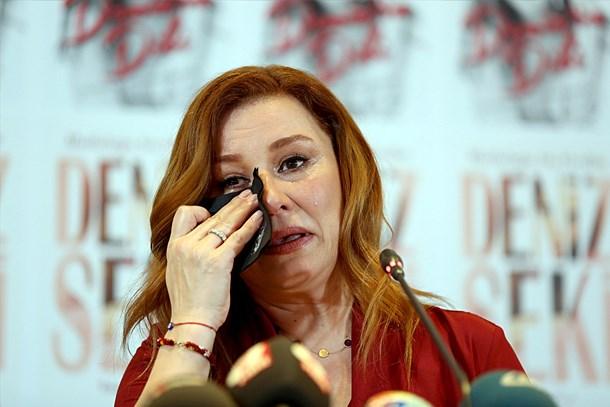 Deniz Seki: 'Bana torbacı dediler, yeniden yargılanmak istiyorum'