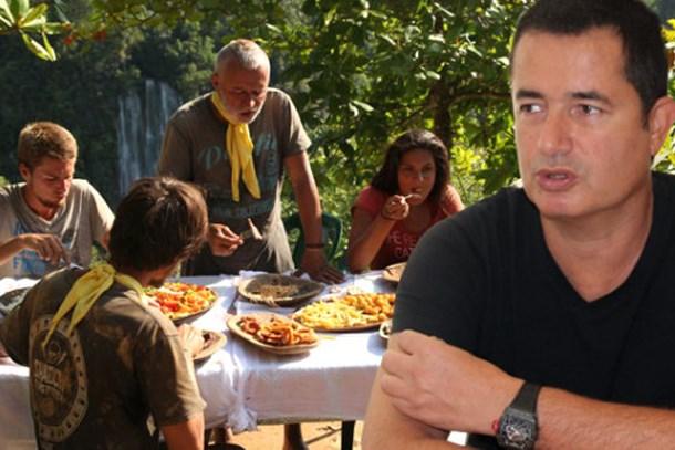 Acun Ilıcalı'dan çalışanlarına Ramazan ayı jesti: Mesaiye 12'de başlıyoruz!