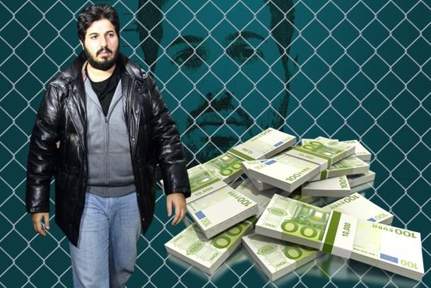Medya dünyası bu ismin peşinde! Reza Zarrab'dan 200 bin Euro isteyen gazeteci kim?