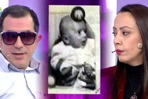 42 yıldır ablası sandığı kadın öz annesi çıktı!