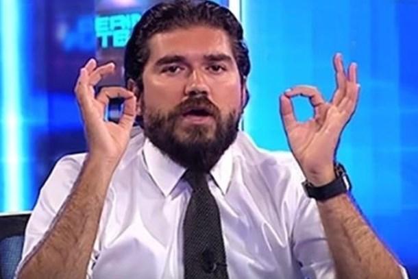 AK Parti'den Rasim Ozan Kütahyalı açıklaması!
