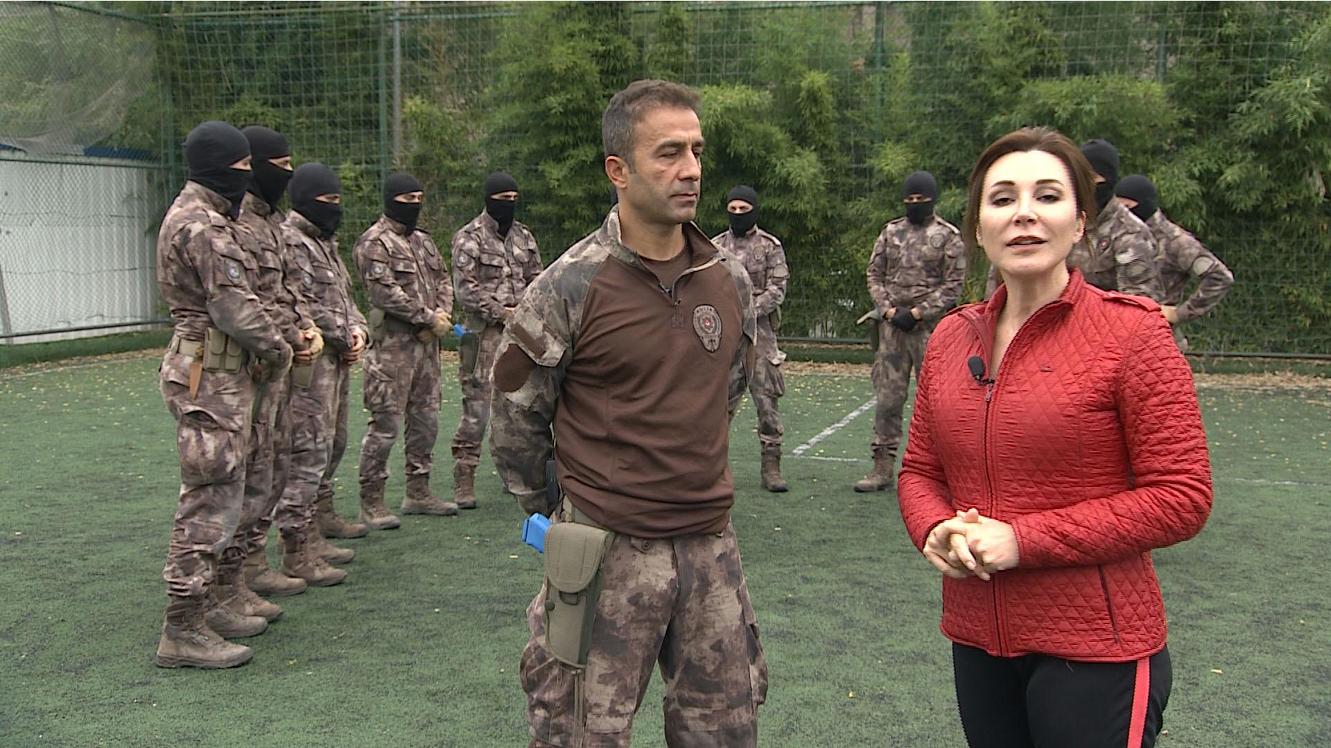 TRT Haber ekranlarında yepyeni bir program: Teşkilat!