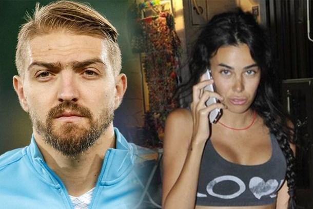 Beşiktaş, Caner Erkin'in aylık kazancını bildirmedi
