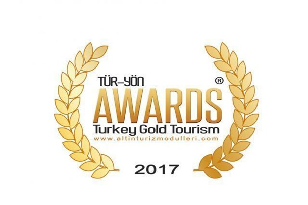 Altın Turizm Ödülleri sahipleri belli oldu!