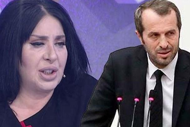 MHP'li Sancaklı'dan Nur Yerlitaş'a sert sözler: Nursuz, yersiz taşlar