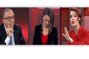 Nagehan Alçı ile Ahmet Yavuz canlı yayında kapıştı