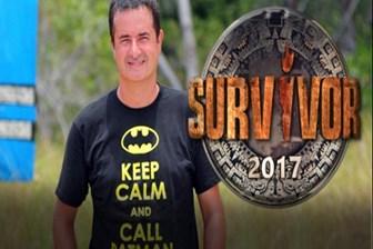 Acun Ilıcalı'dan bomba Survivor açıklaması! 3 isim daha belli oldu!