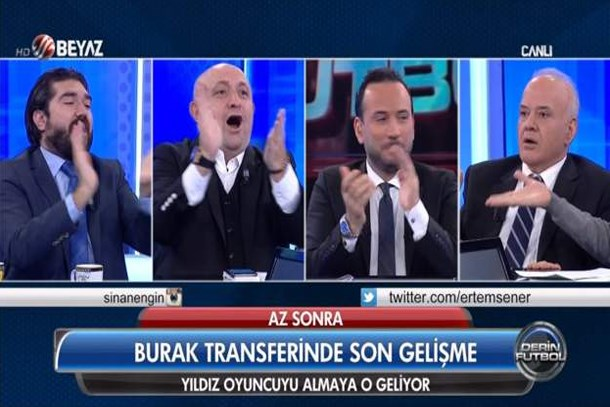 RTÜK'ten Rasim Ozan Kütahyalı açıklaması: Örnek olmasını istedik!