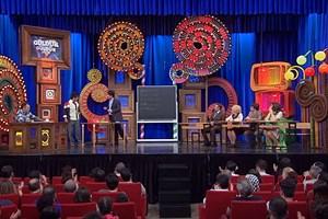 Güldür Güldür Show'daki siyasi hiciv