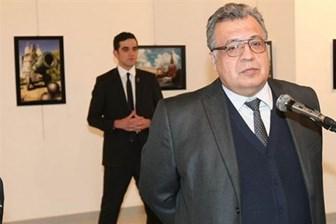 Rus Büyükelçi Karlov suikastinde flaş gelişme! TRT yapımcısı tutuklandı!