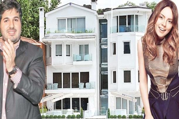 Reza Zarrab'dan boşanmaya hazırlanan Ebru Gündeş'ten flaş karar!