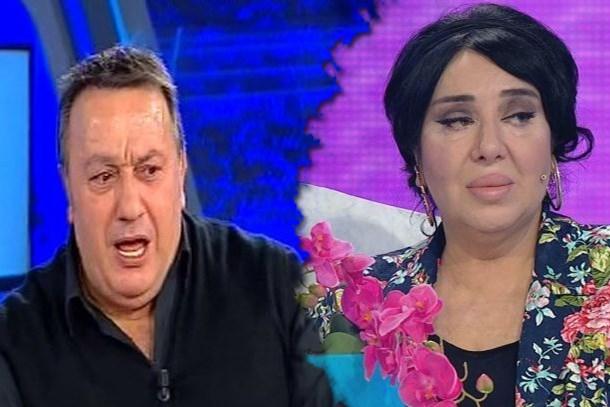 İsmail Türüt, Nur Yerlitaş'a ateş püskürdü: İsmi Nur ama Nursuz gibi...