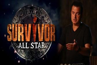 Survivor 2018 All Star'a iki bomba isim daha! Reytingler alt üst olacak!