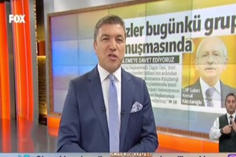 İsmail Küçükkaya'dan Kılıçdaroğlu'na istifa daveti; Ya siz ya Erdoğan